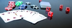 Strategies for poker tournaments